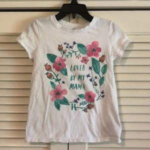 Old Navy T-shirt 4t